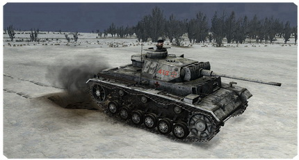 В демо-версии игры Линия Фронта Битва за Харьков нам предлагают