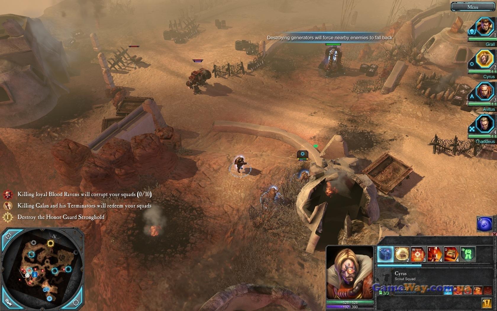 dawn of war 2 repack