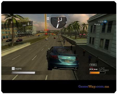 Driver San Francisco дата выхода, системные требования. драйвер для ch11.