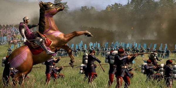Fall of Samurai