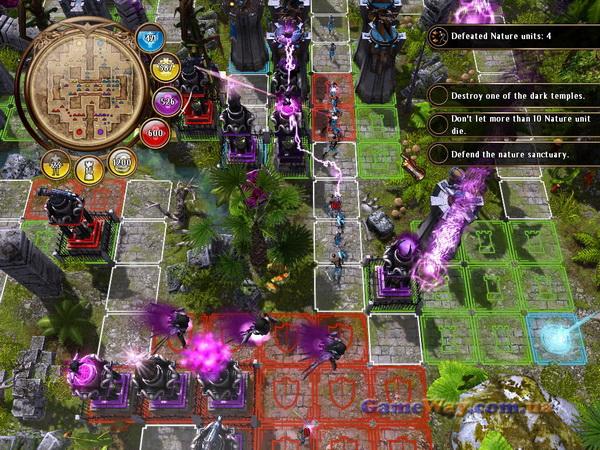 Dеfenders of Ardania - cкриншоты