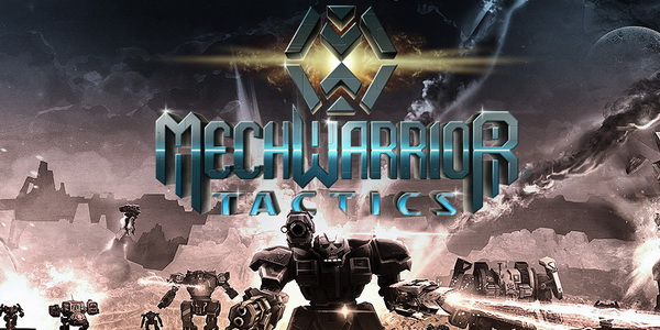 MechWarrior Tactics