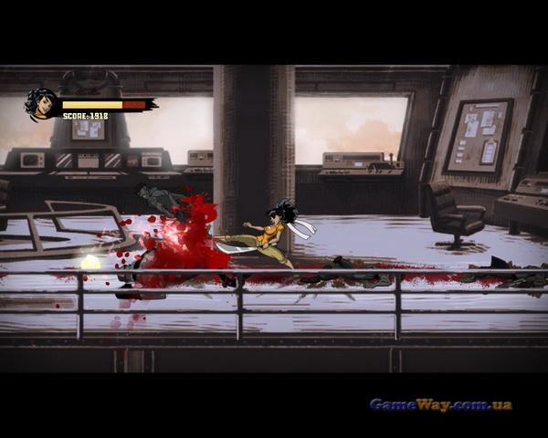 Shank 2 обзор игры