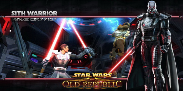 Star_Wars_The_Old_Republic обзо игры