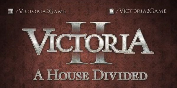 victoria 2 house devided