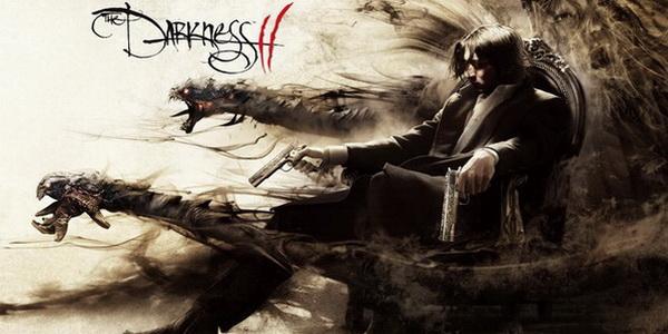 darkness 2 уже в продаже
