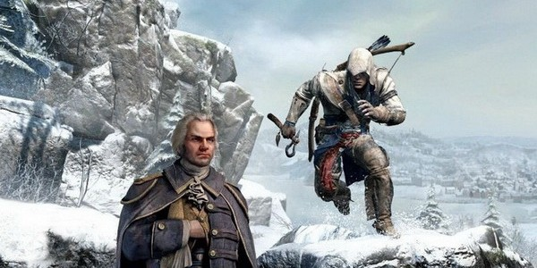 Скриншоты игры Assassins creed 3