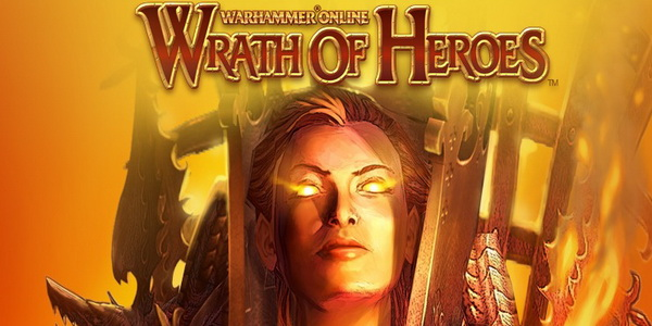 Wrath of Heroes