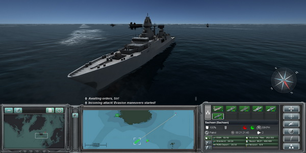 navalwararcticcircle