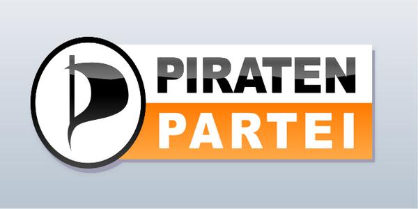 За партию пиратов Германии уже готовы голосовать 12% избирателей