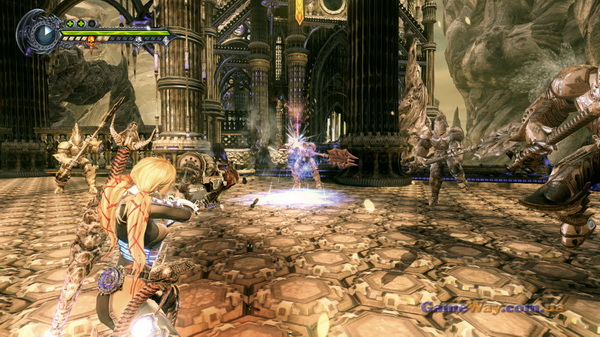 Blades of Time отзывы геймеров