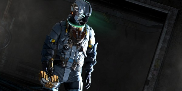 Скриншоты Dead Space 3 c Gamescom 2012