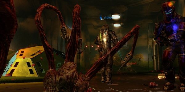 Dead Space franchise