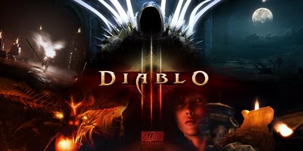 Diablo 3 арт