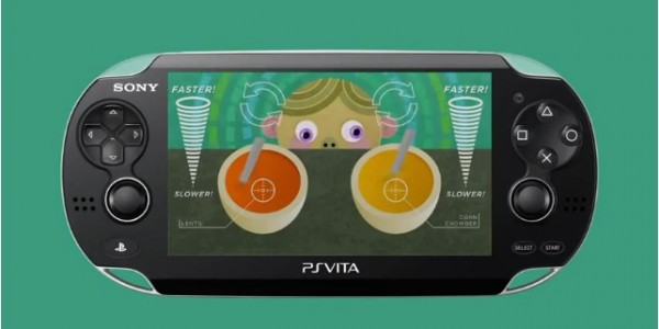 5 бесплатных мини-игр теперь доступны всем владельцам PS Vita