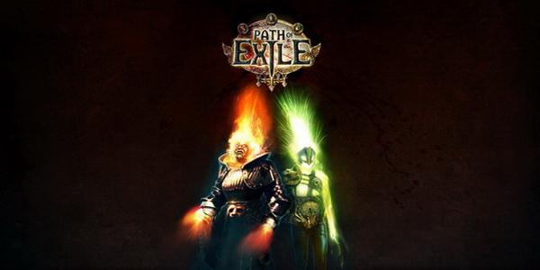 Диаблоподобная MMORPG Path of Exile
