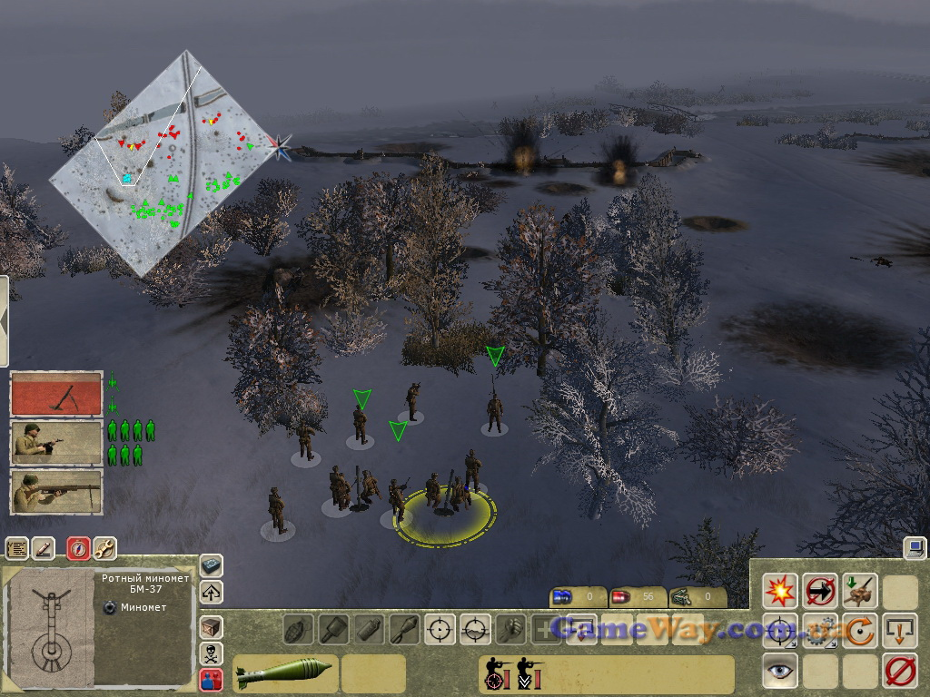 Игра В Тылу Врага 2 Штрафбат Через Торрент Бесплатно