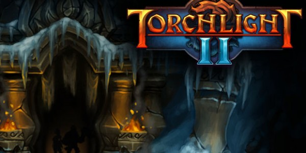 torchlight2 art