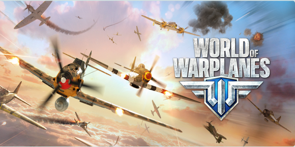 world of warplanes art