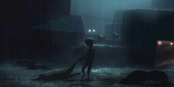 Something like Limbo 2