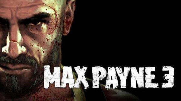 Арт игры Макс Пейн 3