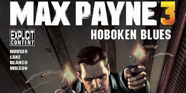 max payne komiks_2 part cover art