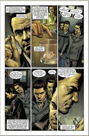 Max Payne 3: Hoboken Blues, 2-й выпуск — Обзор комиксов