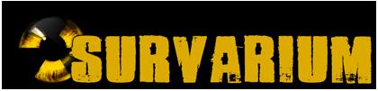 Логотип игры survarium