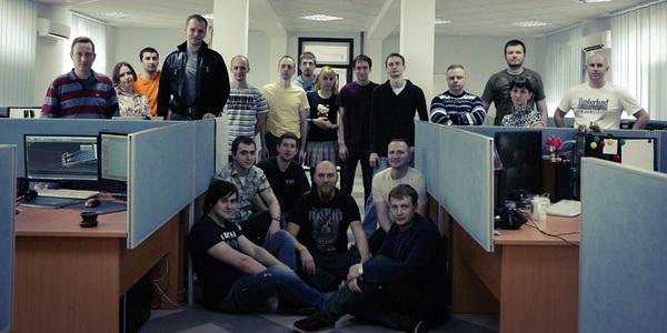 Студия Vostok Games досье, игры компании, история создания