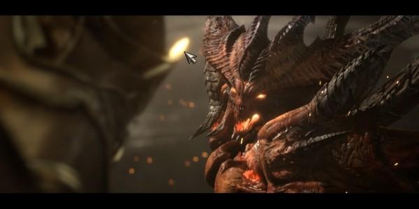 Diablo 3 скриншоты геймплея