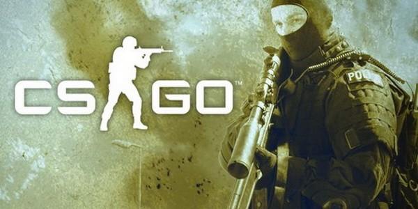CS GO арт, обложка