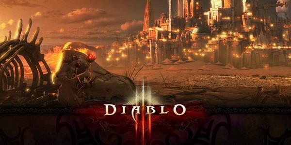 Диабло 3 арт