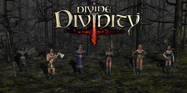 divine divinity old