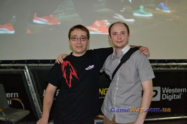 Главный редактор GameWay Kiburga