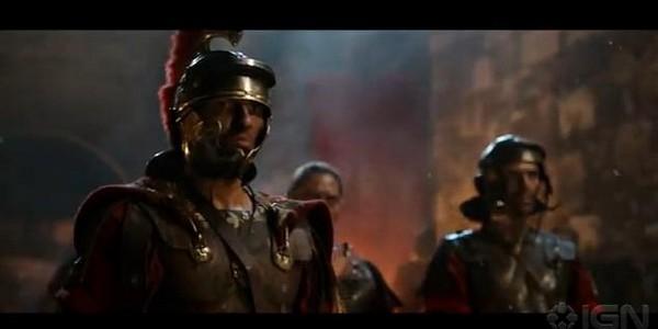 Total War: Rome 2 кинофильм