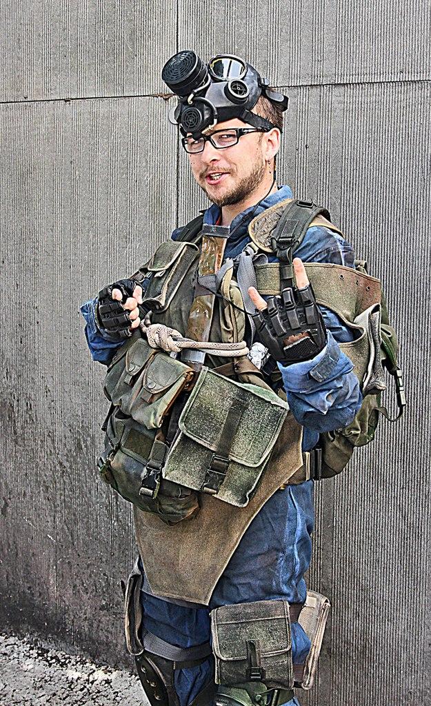 Ростислав Малько, главный редактор журнала Шпиль