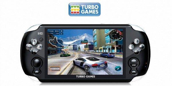 turbo games gadget