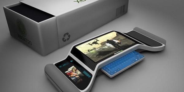 New-Xbox