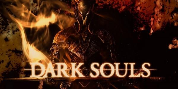 dark souls арт из игры
