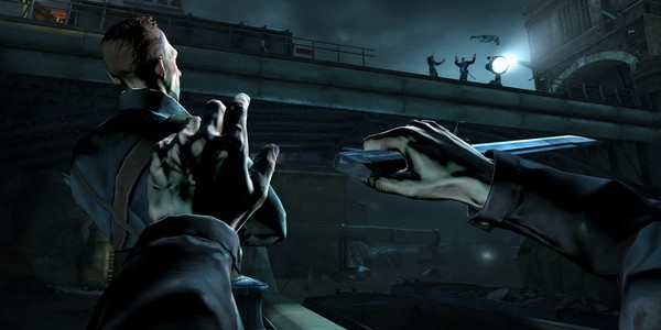 Скриншоты dishonored