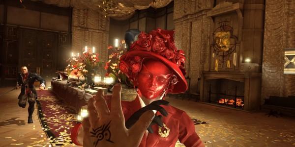 dishonored скриншоты геймплея