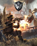 warface обложкка игры MMOFPS