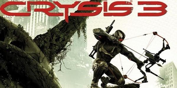 Crysis 3 арт
