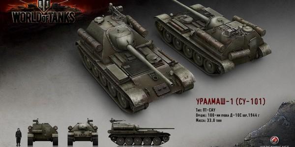 World of Tanks 8.0 обновление