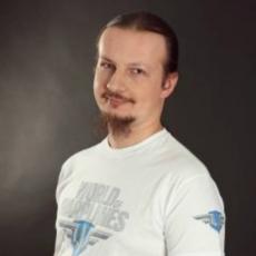 Александр Зезюлин Wargaming