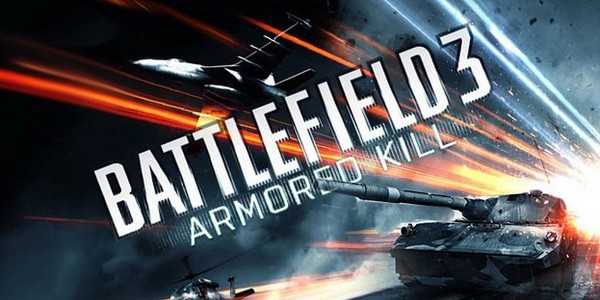 bf3 armored kill art
