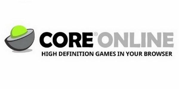 core online art