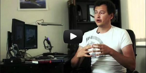 5-й видео дневник разработчиков wop