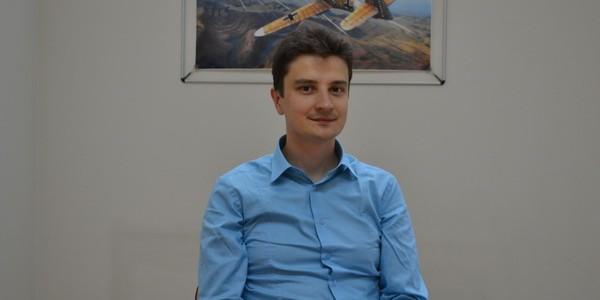 Олег Готынян World of Warplanes