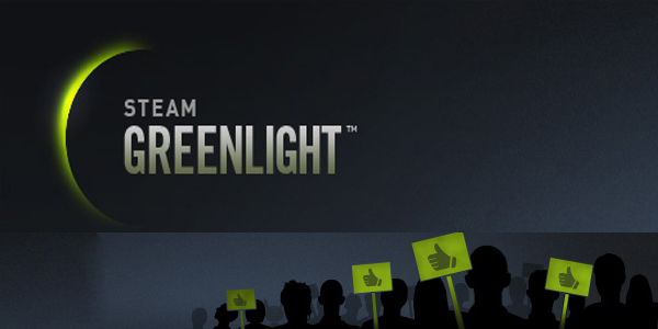 steam greenlight анализ сервиса